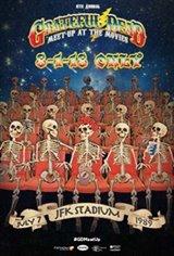 Grateful Dead Meet-Up 2018 Movie Poster