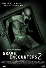 Grave Encounters 2 Large Poster