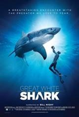 Great White Shark Movie Poster