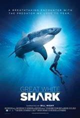 Great White Shark 3D Movie Poster