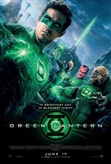 Green Lantern Movie Poster Movie Poster