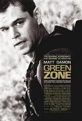 Green Zone Movie Poster Movie Poster