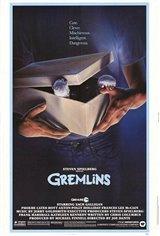 Gremlins Movie Poster Movie Poster