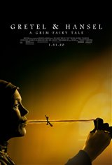 Gretel & Hansel Movie Poster Movie Poster
