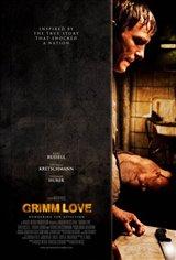 Grimm Love Movie Poster