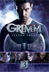Grimm: Season Three Movie Poster