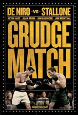 Grudge Match Movie Poster