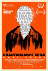 Guantanamo's Child: Omar Khadr Movie Poster