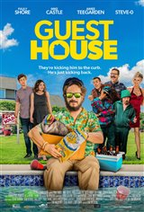 Guest House Movie Poster Movie Poster