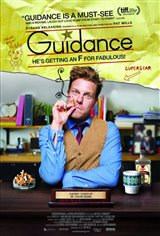 Guidance Movie Poster