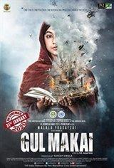 Gul Makai Affiche de film