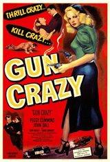 Gun Crazy Movie Poster