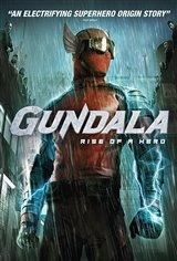 Gundala Movie Poster Movie Poster