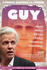 Guy Movie Poster