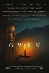 Gwen Large Poster