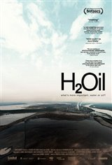 H2Oil Large Poster