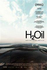 H2Oil Movie Poster