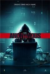 Hacker Movie Poster