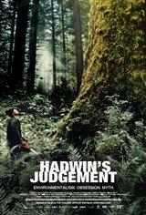 Hadwin's Judgement Movie Poster