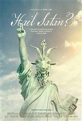 Hail Satan? (v.o.a.) Affiche de film