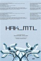 HAK_MTL Movie Poster