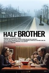 Half Brother Large Poster