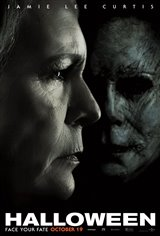 Halloween Movie Poster Movie Poster