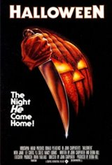 Halloween (1978) Movie Poster