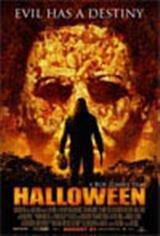 Halloween (2007) (v.f.) Affiche de film