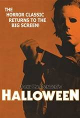 Halloween On Screen 2012 Event Movie Poster
