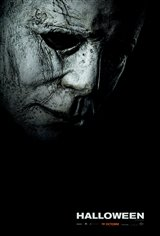 Halloween (v.f.) Movie Poster