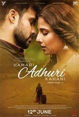 Hamari Adhuri Kahani Movie Poster