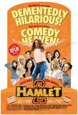 Hamlet 2 Movie Poster Movie Poster