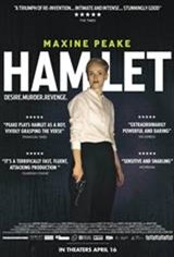 Hamlet (2015) Movie Poster