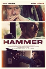 Hammer Movie Poster