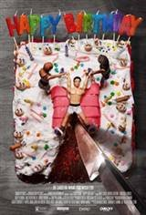 Happy Birthday Movie Poster