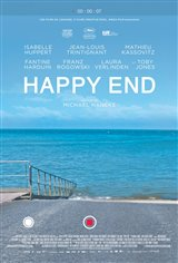 Happy End (v.o.f.) Affiche de film