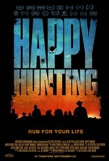 Happy Hunting Movie Poster