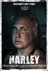 Harley Affiche de film