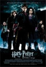 Harry Potter and the Goblet of Fire: The IMAX Experience Movie Poster