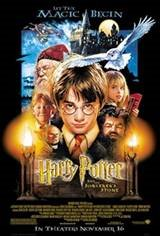 Harry Potter and the Sorcerer's Stone: The IMAX 2D Experience Movie Poster
