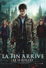 Harry Potter et les reliques de la mort : 2e partie Movie Poster