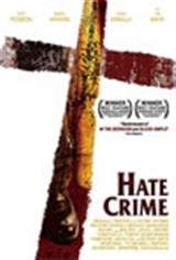 Hate Crime (2006) Movie Poster