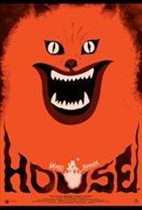 Hausu Movie Poster