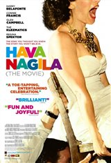 Hava Nagila (The Movie) Movie Poster