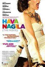 Hava Nagila (The Movie) Movie Poster