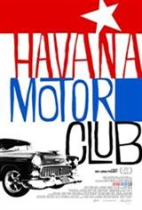 Havana Motor Club Movie Poster
