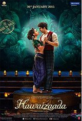 Hawaizaada Movie Poster