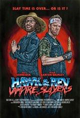 Hawk & Rev: Vampire Slayers Movie Poster Movie Poster