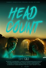 Head Count Large Poster